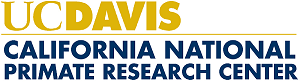 California National Primate Research Center Logo
